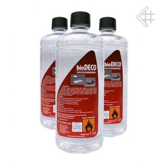 Bio Combustibil 1L