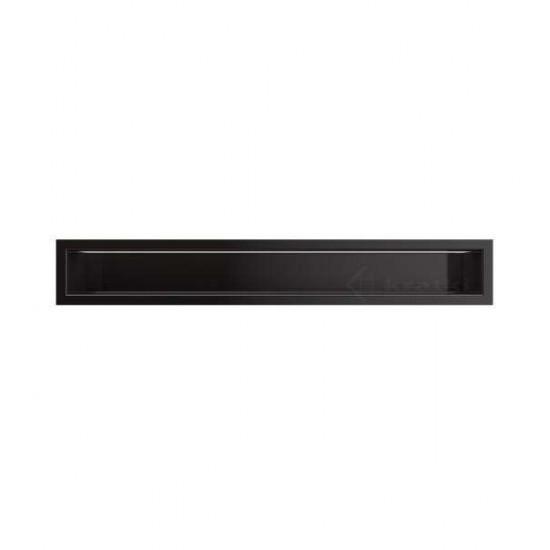 Grila LUX negru 50cm