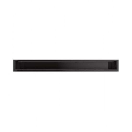 Grila LUX negru 70cm