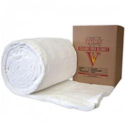 Mat (pătură) din fibra ceramica
